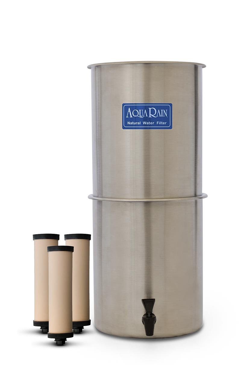 Aquarain Natural Water Filter